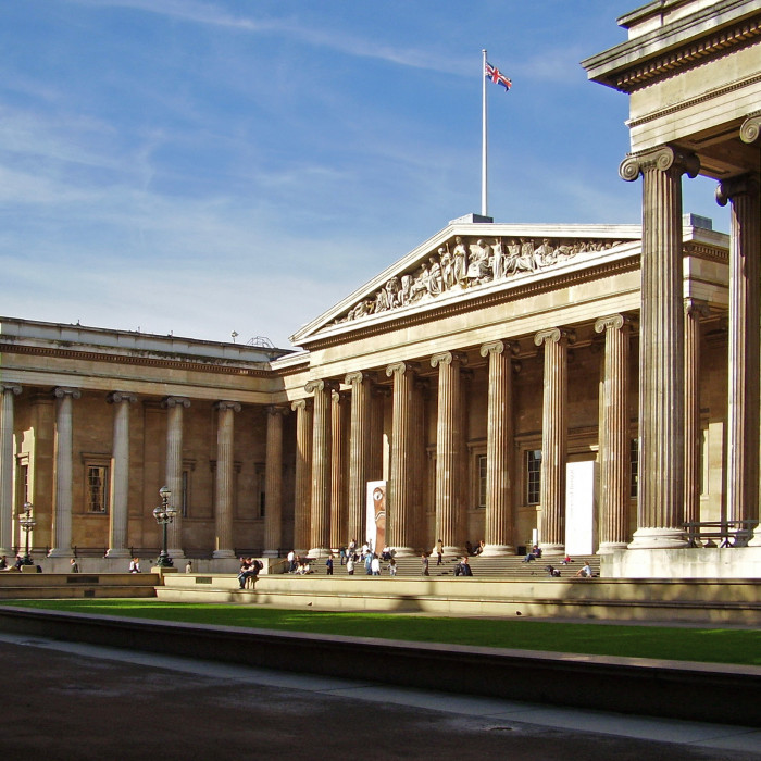The British Museum Excursion
