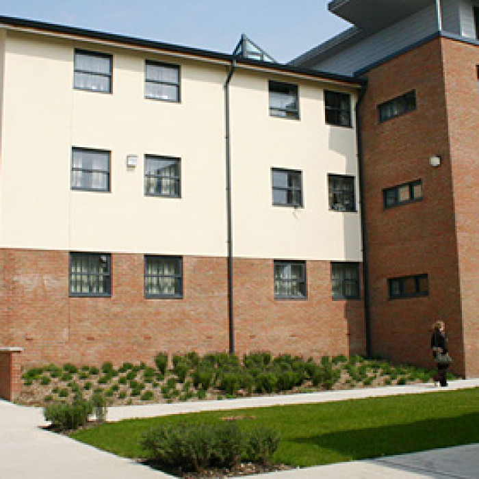 University of Chichester - Residence