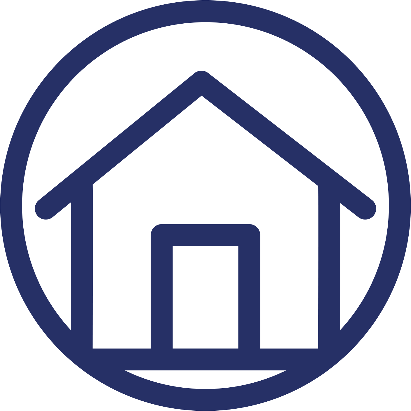 Homestay available Icon